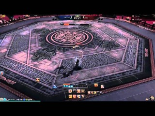 Gold Cheap to Fight an Assassin in Blade and Soul