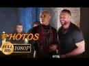 "Киллджойс 3 сезон 9 серия Killjoys Season 3 Episode 9 3x09 Reckoning Ball"" Photos and Synopsis"