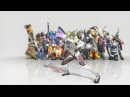 Overwatch Genji Dance
