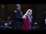 Premiere an der Bayerischen Staatsoper Gaetano Donizettis La Favorite (BR 23.10.2016)
