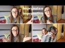 Italian vocabulary lesson: impegnato o impegnativo? (level INT to ADV with subtitles)