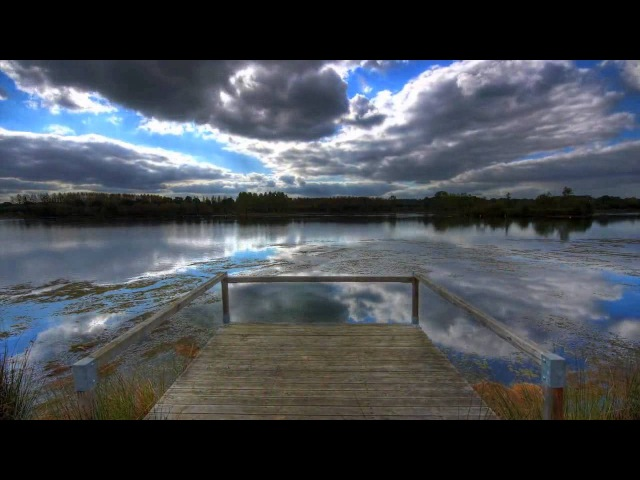 Stive Morgan - Window To Paradise (demo fragment)