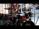 Elastic Heart - Sia (drum cover)