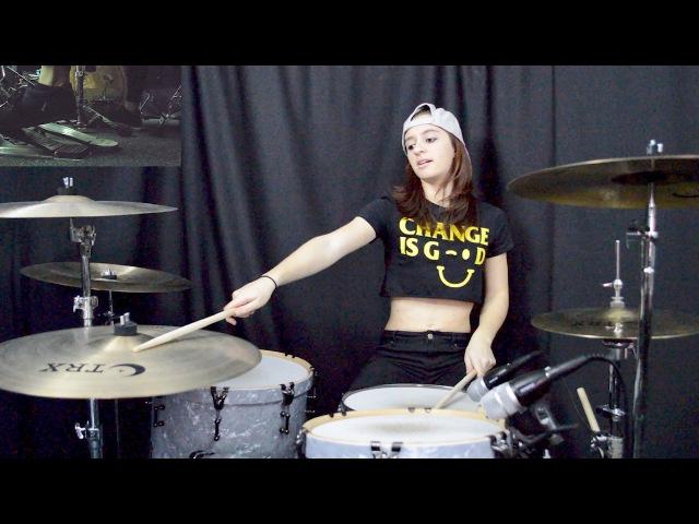 Lane Boy - Drum Cover - Twenty One Pilots ft. Mutemath (TOPxMM)