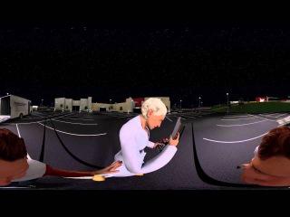4 минуты как Марти Мак Флай вернулся в будущее, назад в будущее, мульт 360