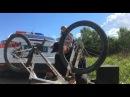 Сотрудниками Госавтоинспекции задержали подозреваемого в краже велосипеда