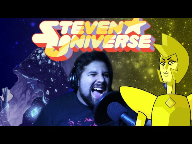 Steven Universe - Whats the Use of Feeling Blue (Cover by Caleb Hyles)