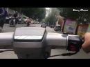 Шокирующие видео 884 Вьетнамский трафик
