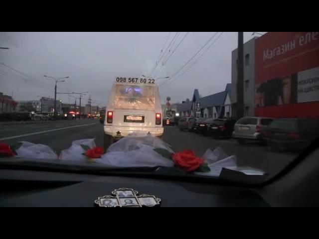 Цыгани-Часть-2-Свадьба Коли и Эльмиры-(Жаданы)-Харьков--Видео-Николай-063-990-69-69.