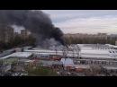 22.04.2017 . Пожар апрель Одесса 2017.