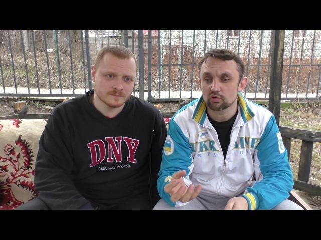 РПС Майдан 3. Продажные националисты снесли Майдан (Азов, Правый Сектор, Свобода).