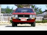 Hyundai Pony 12 1975 12 1982