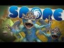 Прохождение игры Spore 2 - Расширение племени!