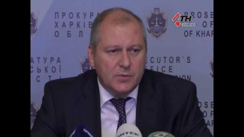 Прокуратура анонсирует судебные процессы над предводителями боевиков Антимайдана-2014 - 26.07.2017