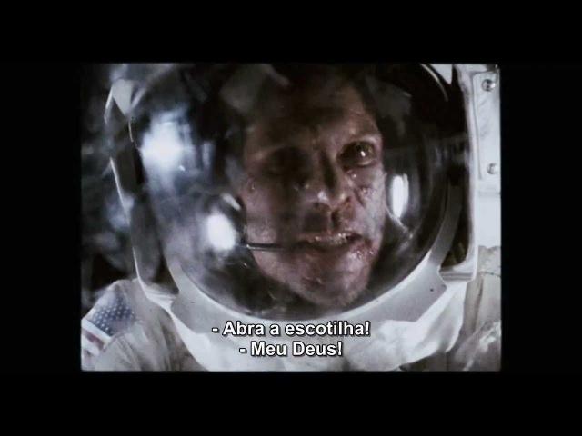 Apollo 18 A Missão Proibida (Trailer Legendado) HD