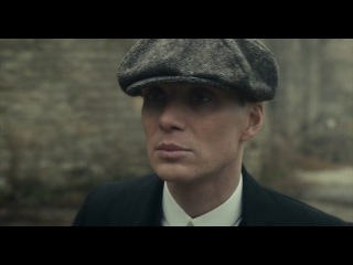Острые козырьки (Заточенные кепки) (Peaky Blinders) с 01 с 04 AlexFilm