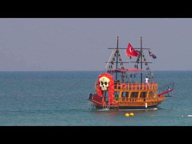ANTIK HOTEL GARDEN 4 * (Турция, Инжекум - Алания)