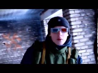The Chemodan — Запах Урбана Feat Brick Bazuka (Official Video) (MC)
