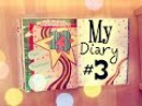 Мой Личный Дневник 3 ⭐️ЗАКОНЧЕН V.Velikolepnaya