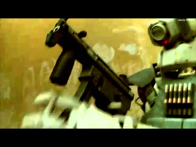 Breaks System Project - Techbeat (Spector remix)