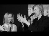 Danny Kado feat. Helena Sharova - Голая(Градусы Cover) - Rehearsal
