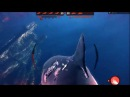 Depth, акулий беспредел