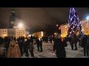 Новый 2017 год Северодвинск ! | Happy New Year in Severodvinsk ! (часть 1)