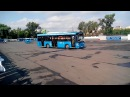 Конкурс водителей филиалов ГУП Мосгортранс