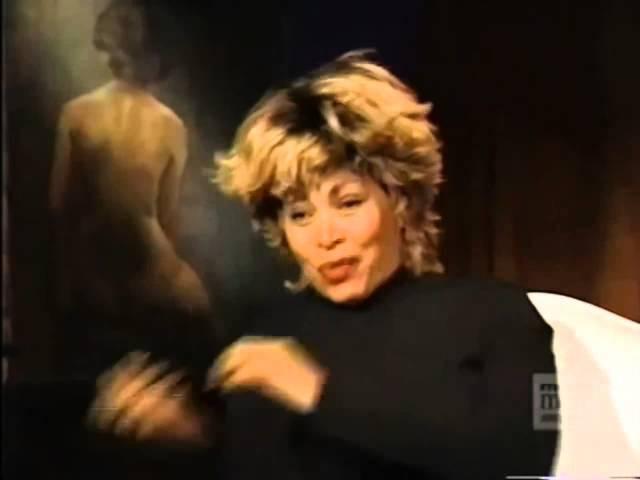 Tina Turner explains the chanting of Nam-myoho-renge-kyo