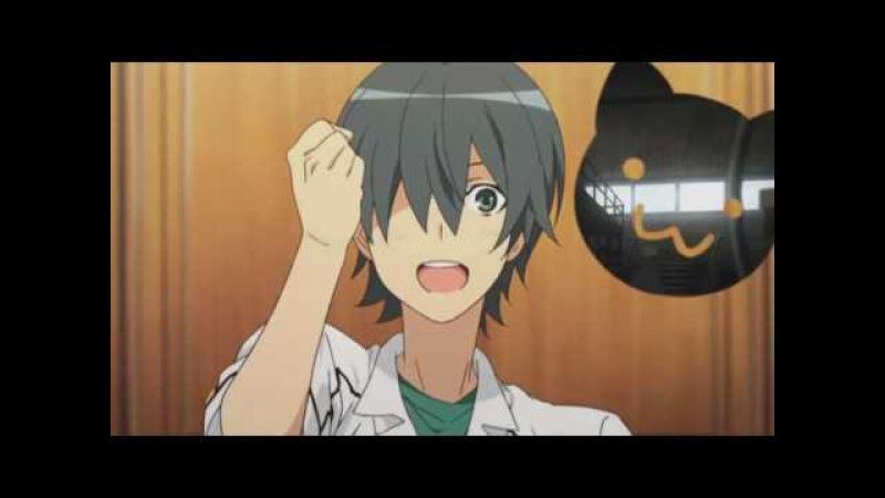 Клип аниме(опен кидс – Не танцуй - это слишком круто)(На заказ Даша ускова)