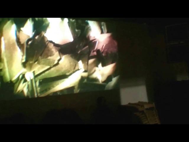 Airto plays Kuedo - Glow (Clark remix) @ Comfortable Thursday