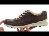 Мужские кроссовки ECCO CS14 Retro Sneaker