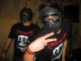 Make the Girl Dance - Wall Of Death (Cyberpunkers Remix)