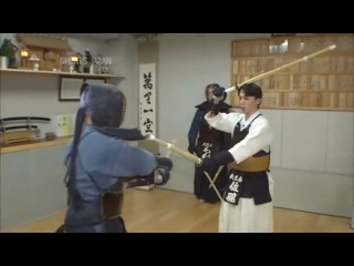 NHK Sports-Nito Ryu 二天一流