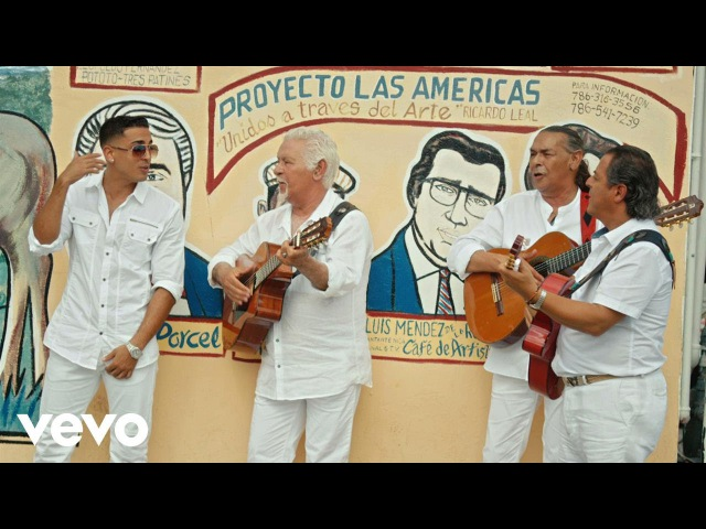 The Original Gypsies - La Guapa (Clip Officiel) ft. Rio Santana ft. Rio Santana