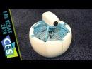 Fleye Ducted Fan Drone now on Kickstarter