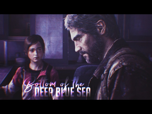 DEEP BLUE SEA THE LAST OF US