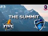 F5 vs Vega #3 | The Summit 6 Dota 2