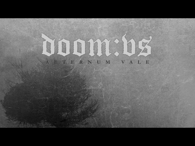 DOOM VS Aeternum Vale 2006 Full Album on Vinyl Death Doom Metal