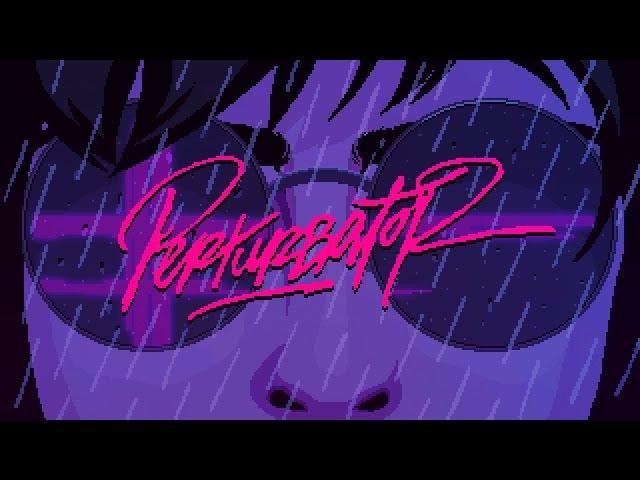 Perturbator - Sentient (feat. Hayley Stewart)