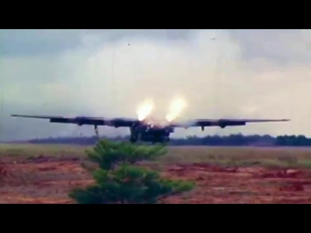 Чтото пошло не так C-130 YMC-130H SomthingWrong