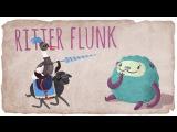 Die Geschichte vom Ritter Flunk - f
