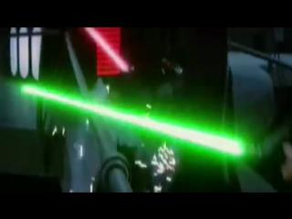 Star Wars - Nika Lenina Глаз тигра (Survivor Eye Of The Tiger)