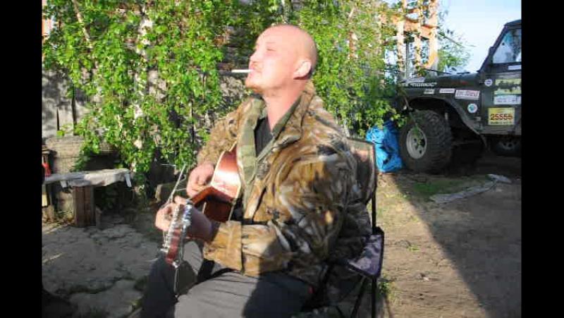 Вадим Находкин (г. Якутск)