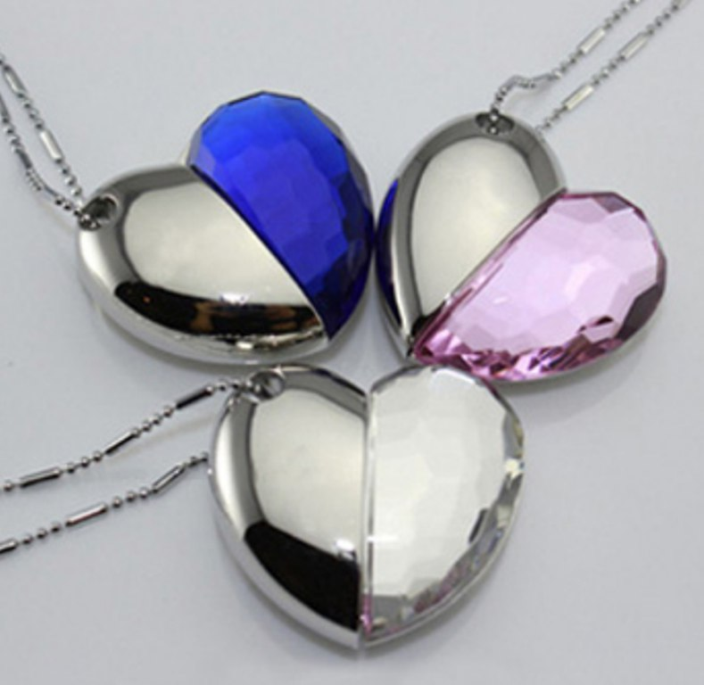 Флешка - сердце googljm5wGn