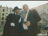 хф Бакенбарды (1990 г, СССР - РОССИЯ) #Святые90е
