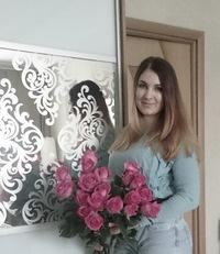 Анастасия Сизова