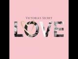 Жозефин в рекламном ролике «Victoria's Secret LOVE Fragrance»