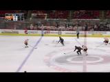 Каролина - Филадельфия 5-1. 01.02.2017. Обзор матча НХЛ