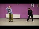 L.Mosquitos Locking Choreo [Magicool-Йоши]